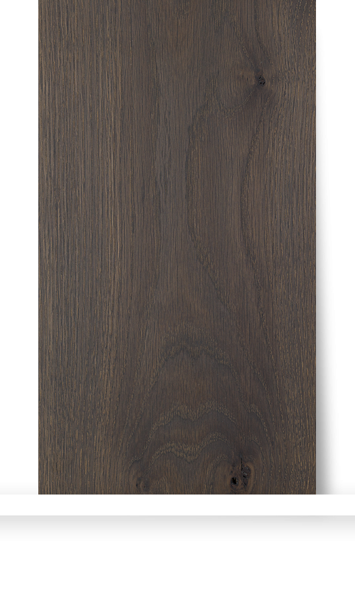 Ebonyandco - American White Oak - Dark Smoky Ultramatt Hardwax